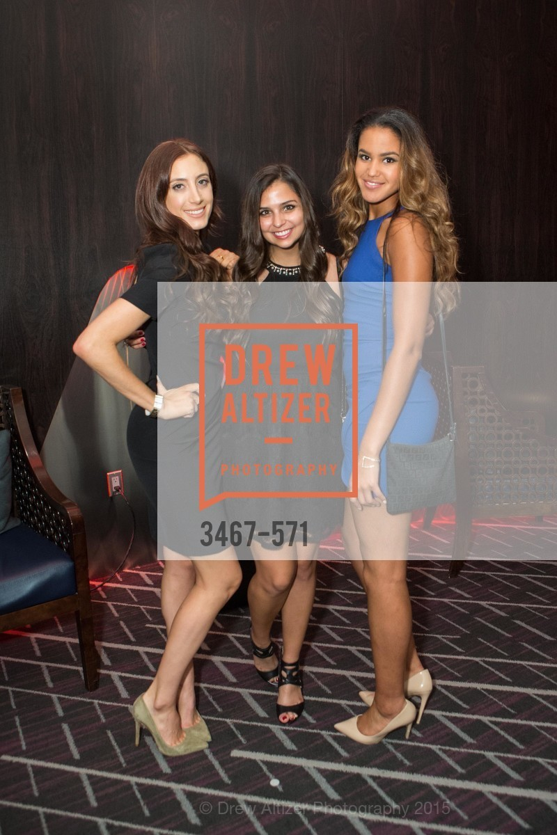 Callie Ranahan, Samantha Haft, Shellby Fabian, The 10th Annual San Francisco Social, W Hotel. 181 3rd St, November 21st, 2015,Drew Altizer, Drew Altizer Photography, full-service agency, private events, San Francisco photographer, photographer california