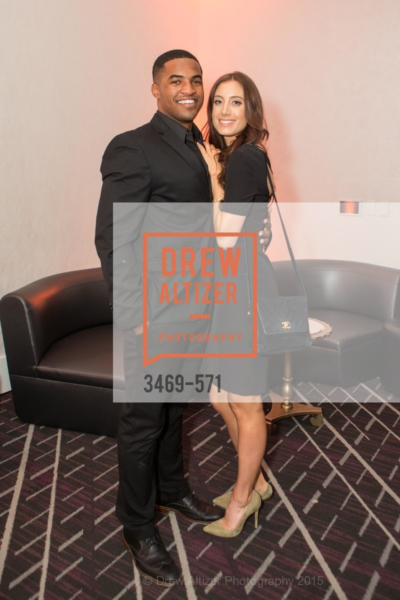 Kenny Jackson, Callie Ranahan, The 10th Annual San Francisco Social, W Hotel. 181 3rd St, November 21st, 2015,Drew Altizer, Drew Altizer Photography, full-service agency, private events, San Francisco photographer, photographer california