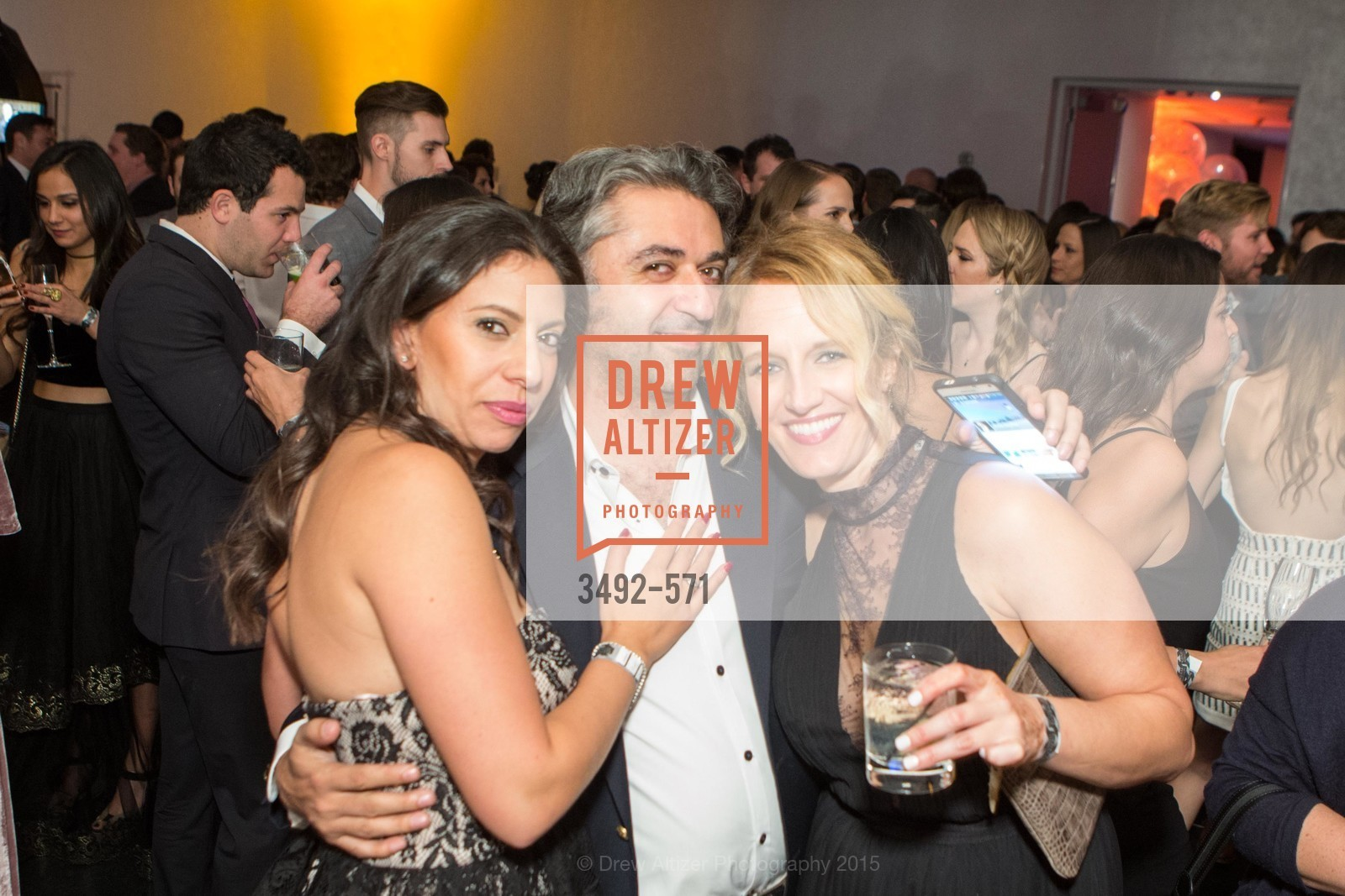 Hooman Khalili, The 10th Annual San Francisco Social, W Hotel. 181 3rd St, November 21st, 2015,Drew Altizer, Drew Altizer Photography, full-service event agency, private events, San Francisco photographer, photographer California