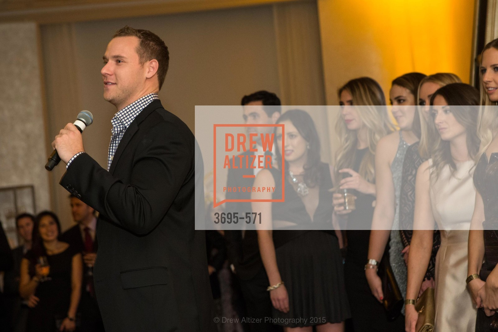 Anderson Pugash, The 10th Annual San Francisco Social, W Hotel. 181 3rd St, November 21st, 2015,Drew Altizer, Drew Altizer Photography, full-service agency, private events, San Francisco photographer, photographer california