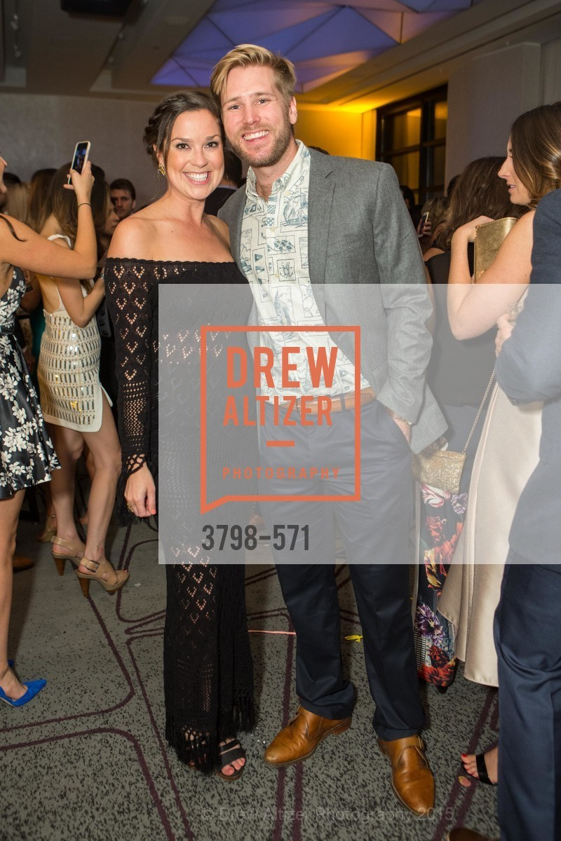 Hannah Schmunk, Nick Price, The 10th Annual San Francisco Social, W Hotel. 181 3rd St, November 21st, 2015,Drew Altizer, Drew Altizer Photography, full-service agency, private events, San Francisco photographer, photographer california
