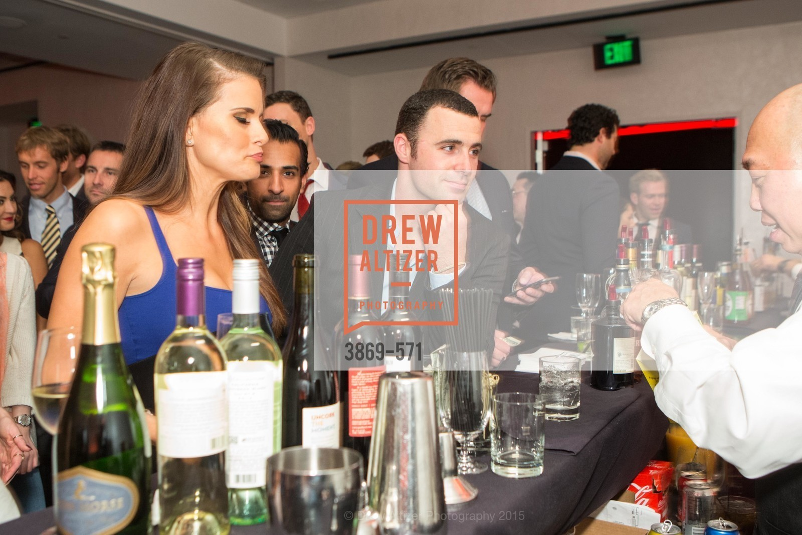 Atmosphere, The 10th Annual San Francisco Social, W Hotel. 181 3rd St, November 21st, 2015,Drew Altizer, Drew Altizer Photography, full-service event agency, private events, San Francisco photographer, photographer California