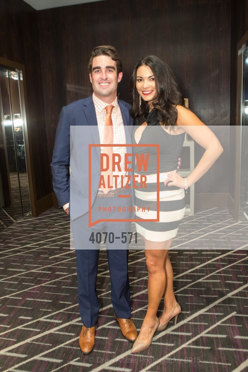 Bart Moore, Ashley Hamik, The 10th Annual San Francisco Social, W Hotel. 181 3rd St, November 21st, 2015,Drew Altizer, Drew Altizer Photography, full-service agency, private events, San Francisco photographer, photographer california