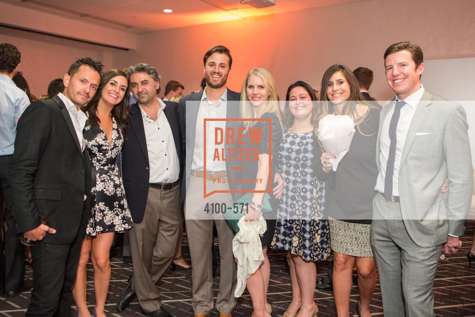 Kaitlyn Landers, Hooman Khalili, Kelly Boynton, John Boynton, The 10th Annual San Francisco Social, W Hotel. 181 3rd St, November 21st, 2015,Drew Altizer, Drew Altizer Photography, full-service agency, private events, San Francisco photographer, photographer california
