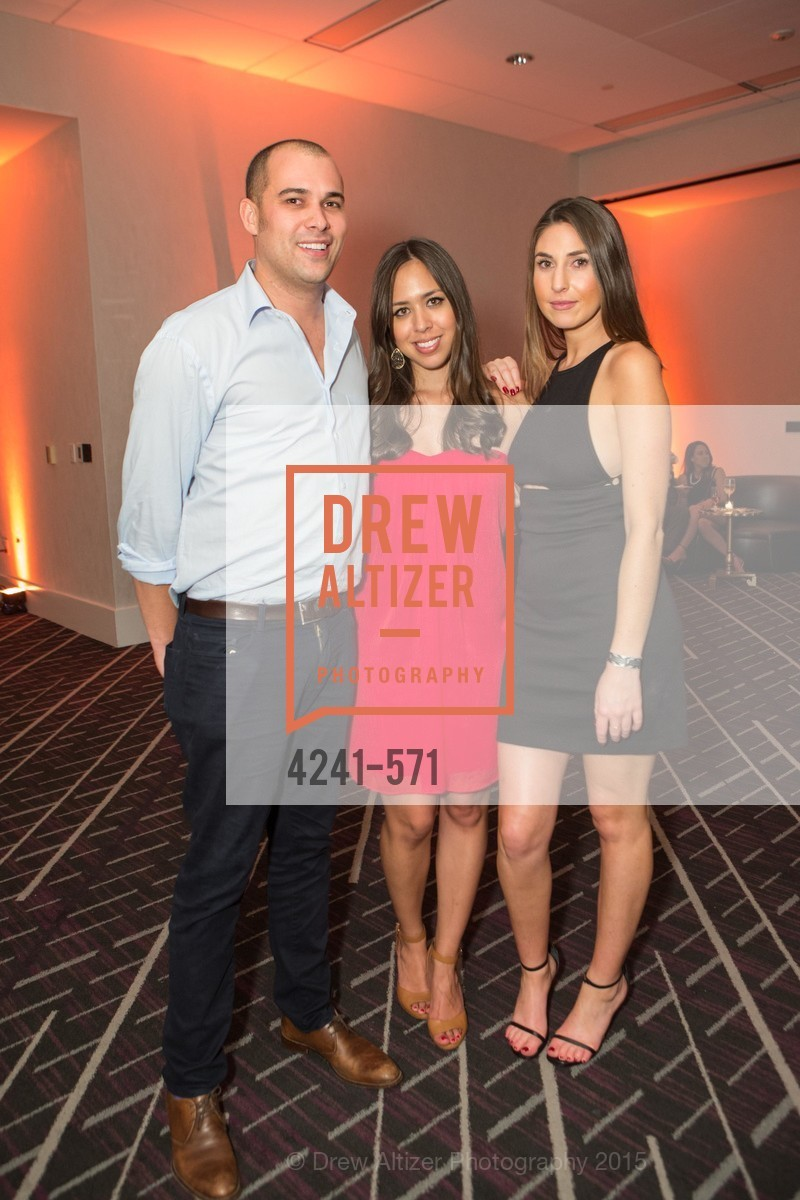 Josh Phelps, Sloan Lehman, Olivia Stutz, The 10th Annual San Francisco Social, W Hotel. 181 3rd St, November 21st, 2015,Drew Altizer, Drew Altizer Photography, full-service event agency, private events, San Francisco photographer, photographer California