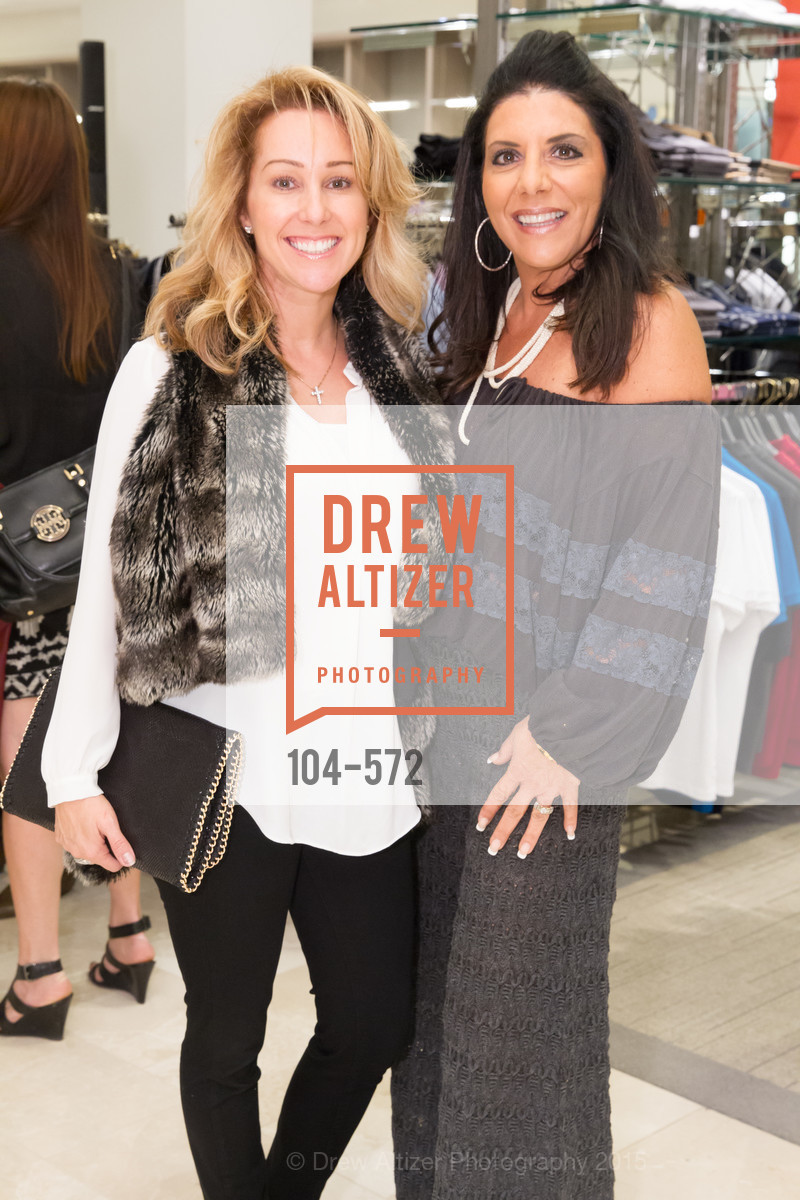 Melissa Kress, Sandy Dudum Bennett, Neiman Marcus Walnut Creek welcomes neighbors ROOFTOP and Teleferic Barcelona, Neiman Marcus. 1000 South Main Street, November 20th, 2015,Drew Altizer, Drew Altizer Photography, full-service agency, private events, San Francisco photographer, photographer california