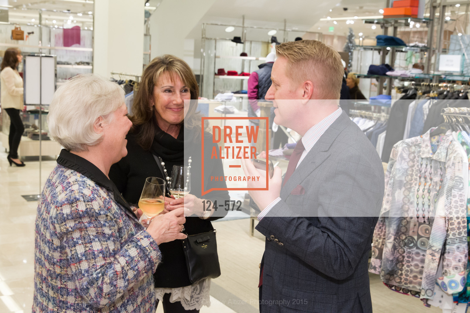 Jamie Broadhurst, Neiman Marcus Walnut Creek welcomes neighbors ROOFTOP and Teleferic Barcelona, Neiman Marcus. 1000 South Main Street, November 20th, 2015,Drew Altizer, Drew Altizer Photography, full-service agency, private events, San Francisco photographer, photographer california