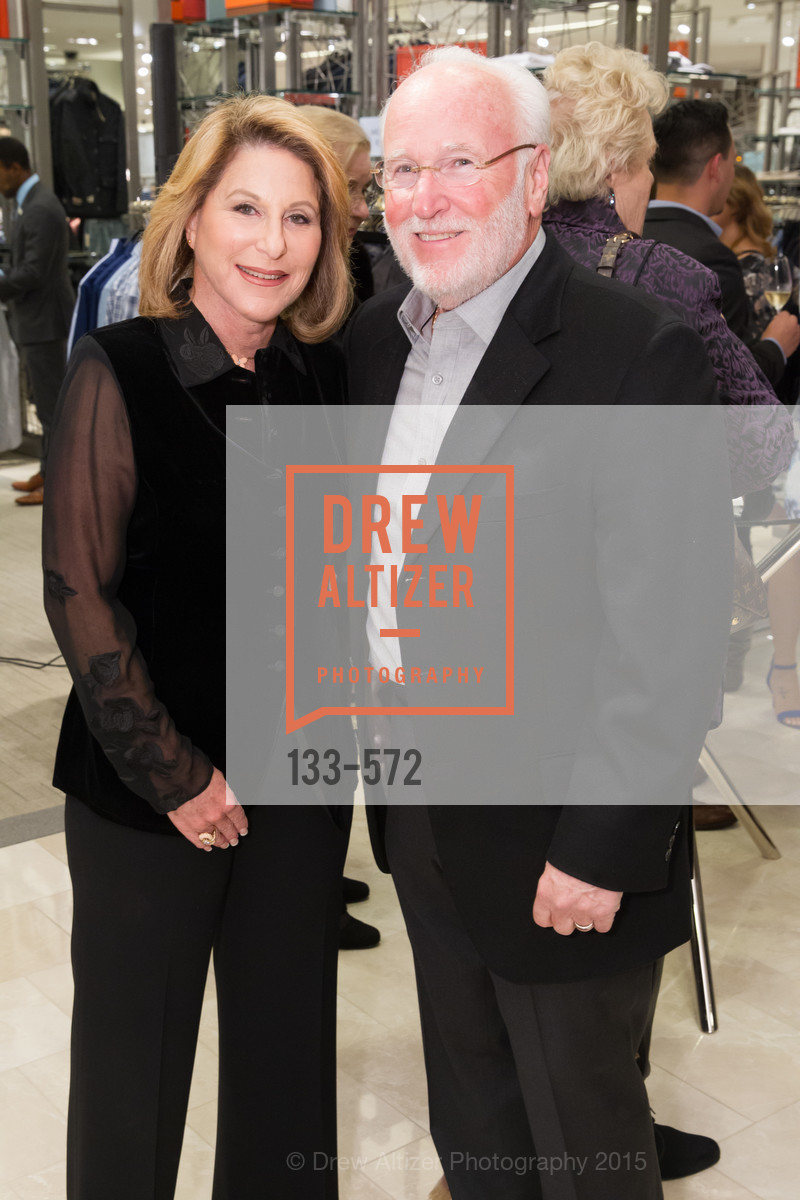 Marilyn Weiss, Dr. Mark Weiss, Neiman Marcus Walnut Creek welcomes neighbors ROOFTOP and Teleferic Barcelona, Neiman Marcus. 1000 South Main Street, November 20th, 2015,Drew Altizer, Drew Altizer Photography, full-service agency, private events, San Francisco photographer, photographer california