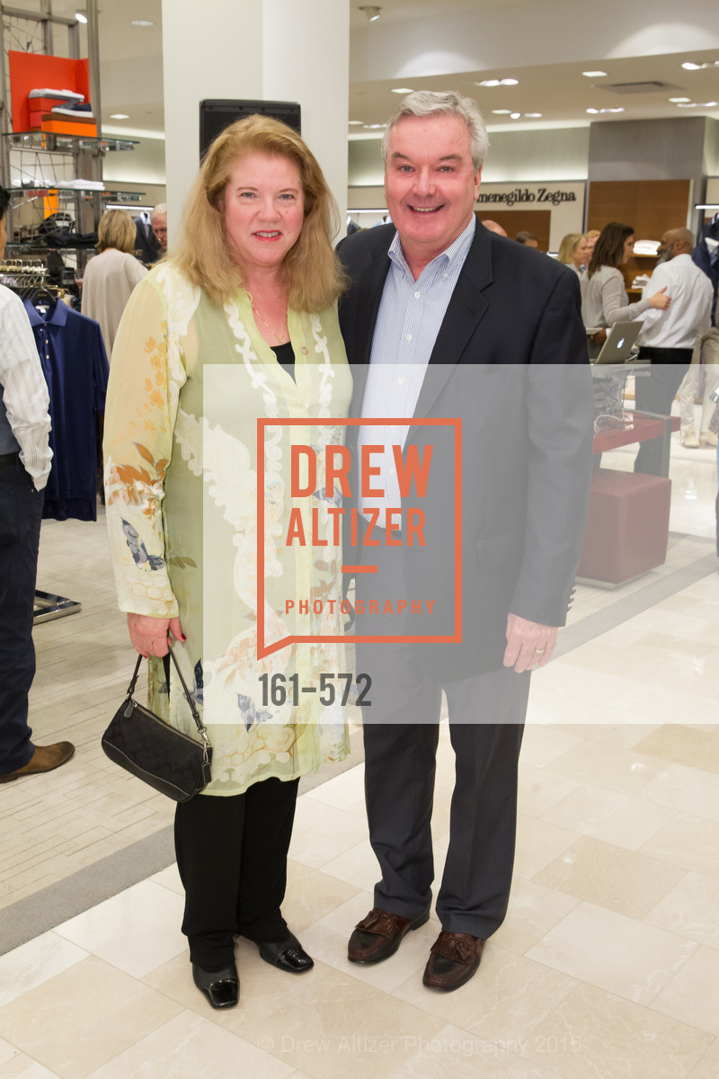 Barbara McFarland, Ken McFarland, Neiman Marcus Walnut Creek welcomes neighbors ROOFTOP and Teleferic Barcelona, Neiman Marcus. 1000 South Main Street, November 20th, 2015,Drew Altizer, Drew Altizer Photography, full-service agency, private events, San Francisco photographer, photographer california
