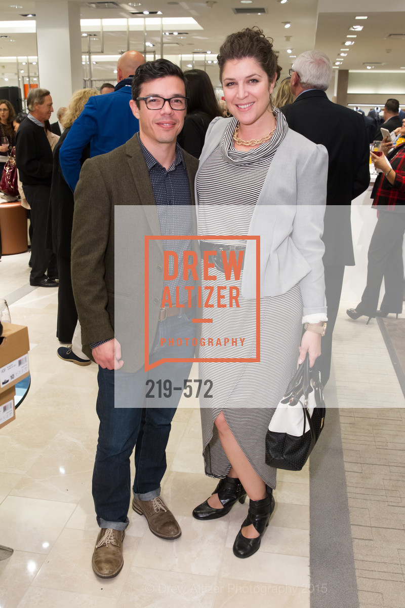 Nick Balistreri, Brooke Taylor, Neiman Marcus Walnut Creek welcomes neighbors ROOFTOP and Teleferic Barcelona, Neiman Marcus. 1000 South Main Street, November 20th, 2015,Drew Altizer, Drew Altizer Photography, full-service agency, private events, San Francisco photographer, photographer california