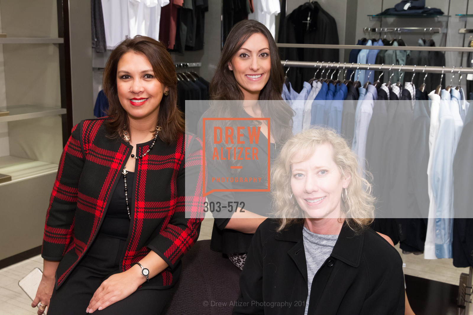 Julie Agbulos, Lori Schlindwein, Diane Lively, Neiman Marcus Walnut Creek welcomes neighbors ROOFTOP and Teleferic Barcelona, Neiman Marcus. 1000 South Main Street, November 20th, 2015,Drew Altizer, Drew Altizer Photography, full-service event agency, private events, San Francisco photographer, photographer California