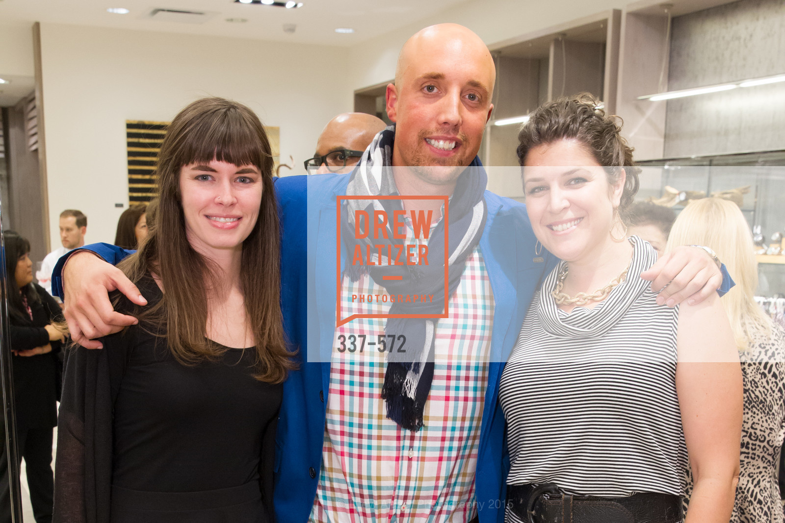 Rebecca Morello, Xavi Padrosa, Brooke Taylor, Neiman Marcus Walnut Creek welcomes neighbors ROOFTOP and Teleferic Barcelona, Neiman Marcus. 1000 South Main Street, November 20th, 2015
