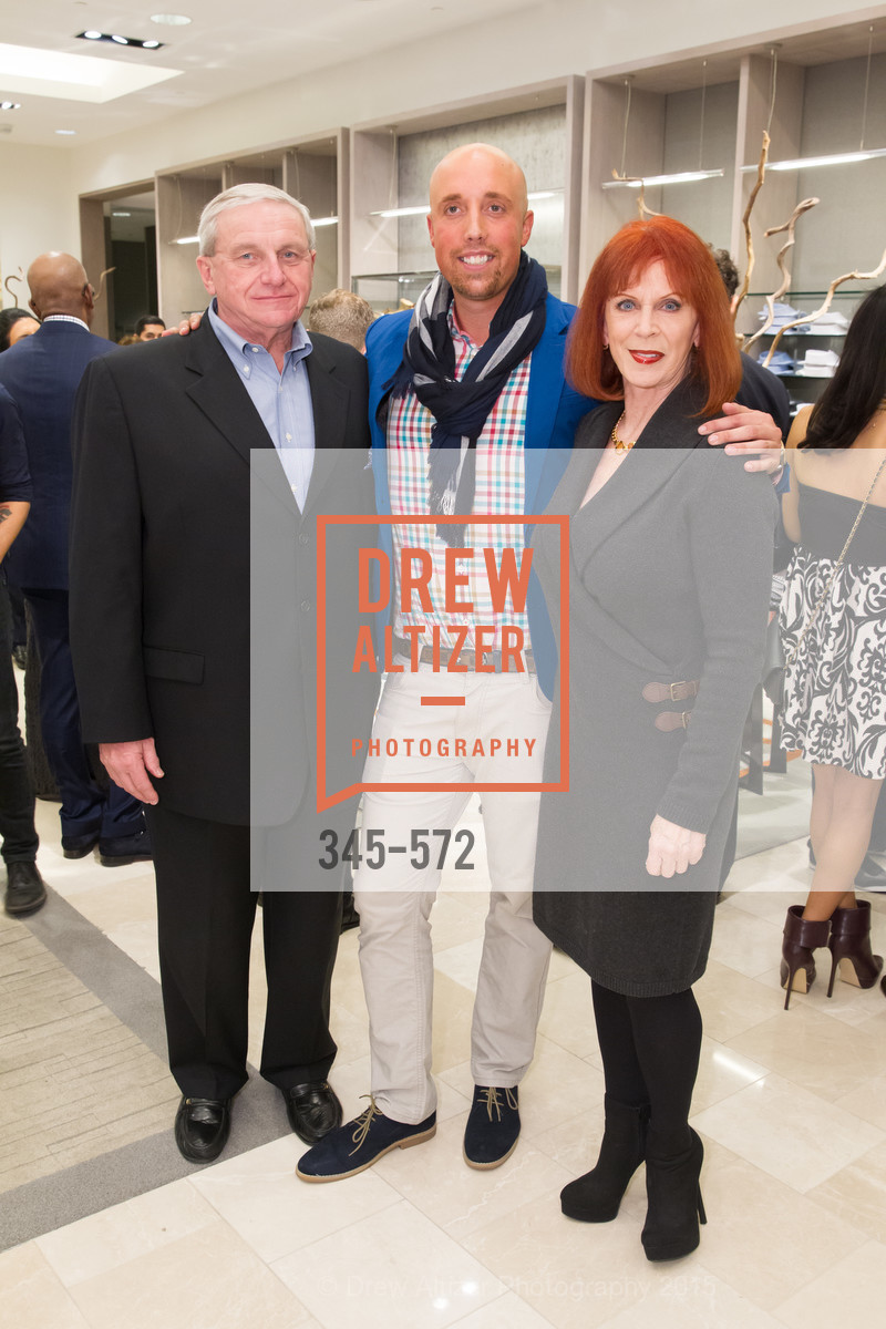Don Kowalski, Xavi Padrosa, Sherry Reid, Neiman Marcus Walnut Creek welcomes neighbors ROOFTOP and Teleferic Barcelona, Neiman Marcus. 1000 South Main Street, November 20th, 2015,Drew Altizer, Drew Altizer Photography, full-service agency, private events, San Francisco photographer, photographer california
