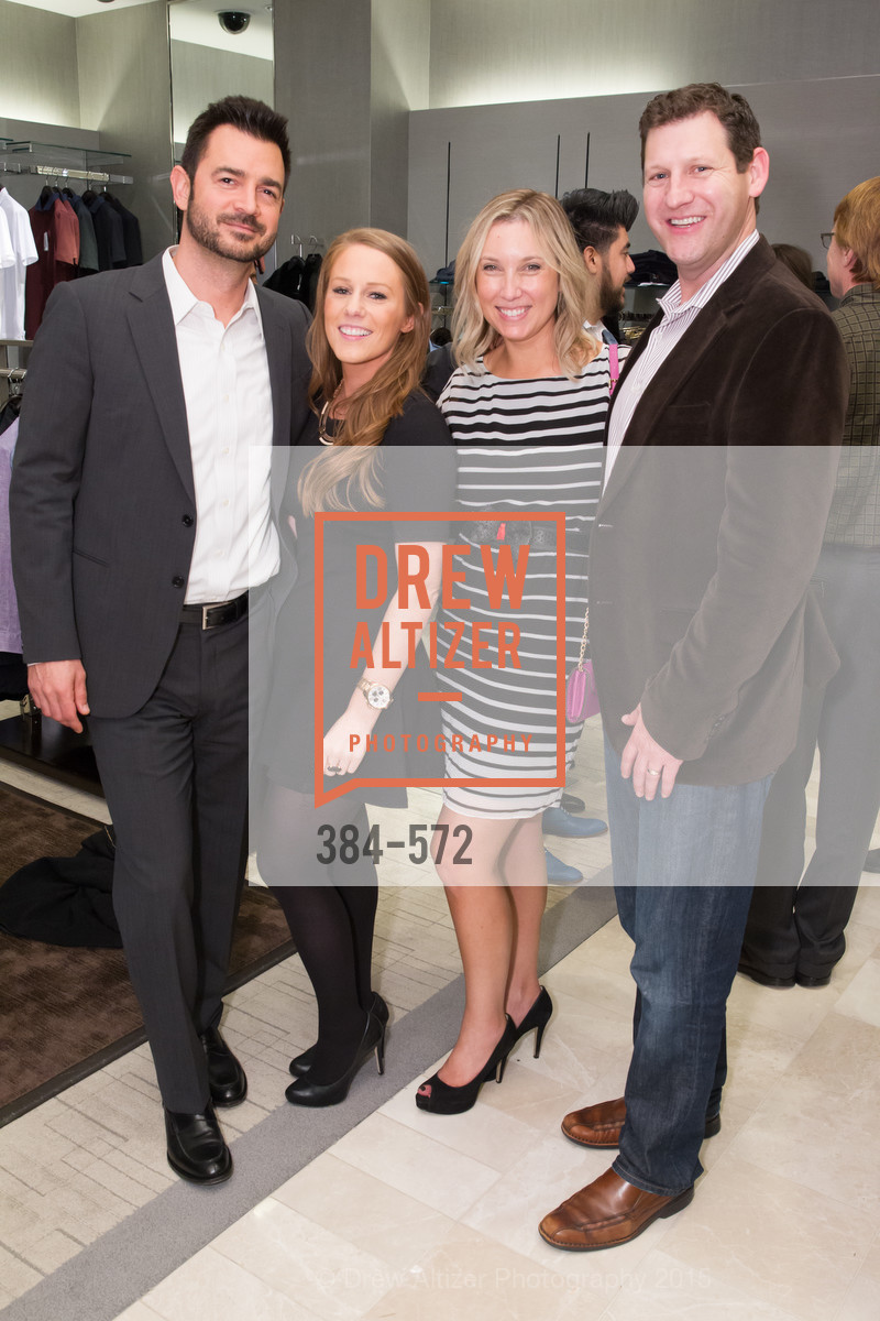 Gabriel Hill, Ally Reeves, Nicole Maines, Peter Maines, Neiman Marcus Walnut Creek welcomes neighbors ROOFTOP and Teleferic Barcelona, Neiman Marcus. 1000 South Main Street, November 20th, 2015,Drew Altizer, Drew Altizer Photography, full-service agency, private events, San Francisco photographer, photographer california
