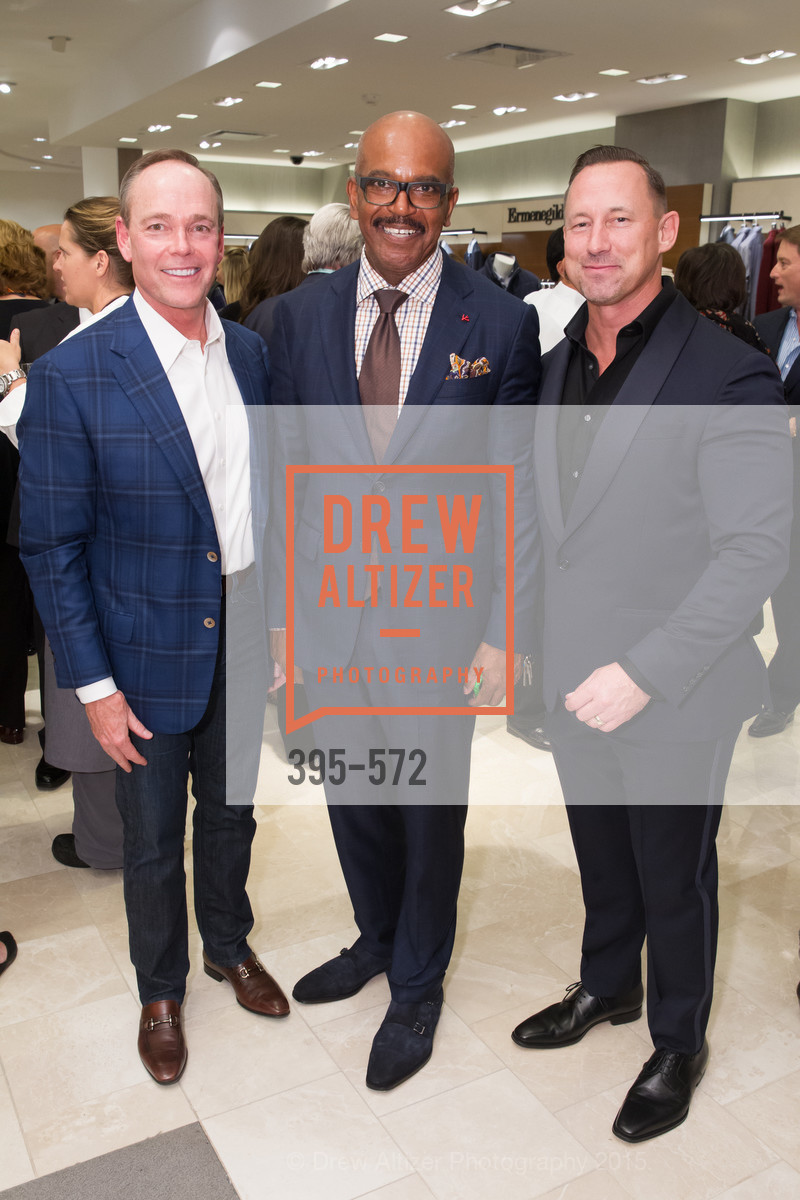 David Balbi, Bennie McKay, Jim Telford, Neiman Marcus Walnut Creek welcomes neighbors ROOFTOP and Teleferic Barcelona, Neiman Marcus. 1000 South Main Street, November 20th, 2015,Drew Altizer, Drew Altizer Photography, full-service agency, private events, San Francisco photographer, photographer california