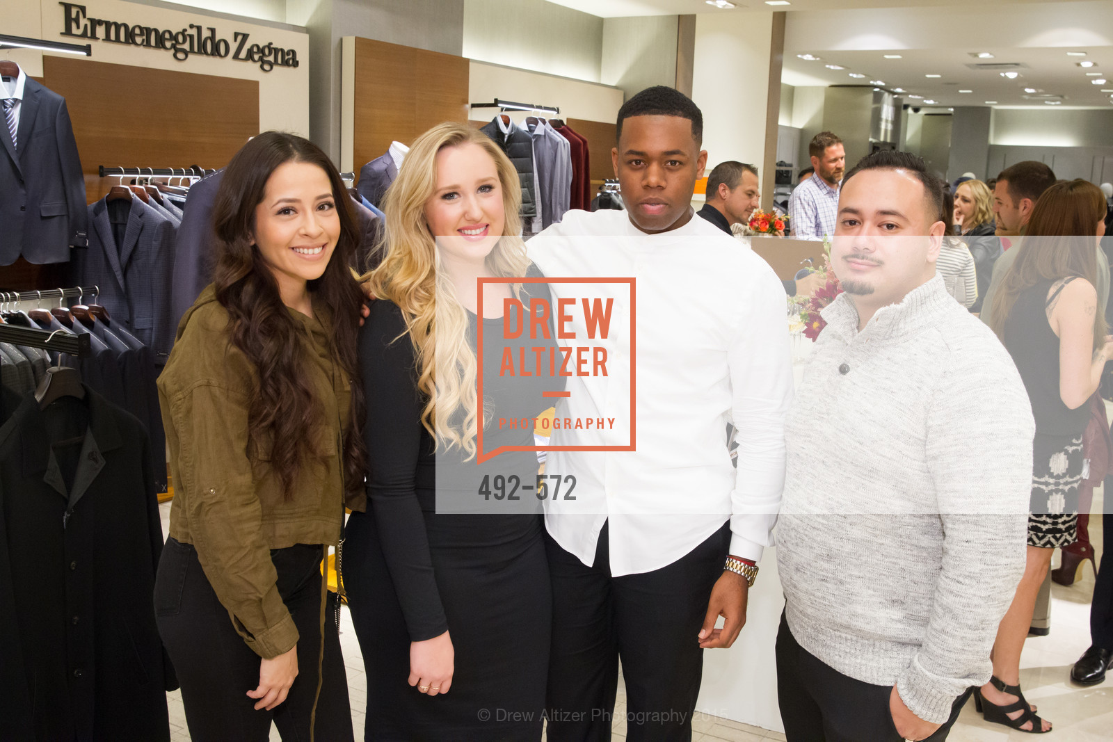 Joellyn Gomez, Lauren Daniels, Devin O'Brien, Charles Sands, Neiman Marcus Walnut Creek welcomes neighbors ROOFTOP and Teleferic Barcelona, Neiman Marcus. 1000 South Main Street, November 20th, 2015,Drew Altizer, Drew Altizer Photography, full-service agency, private events, San Francisco photographer, photographer california