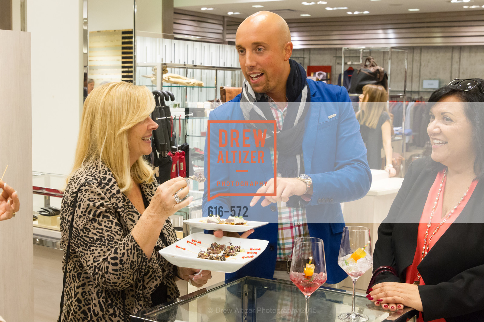 Xavi Padrosa, Neiman Marcus Walnut Creek welcomes neighbors ROOFTOP and Teleferic Barcelona, Neiman Marcus. 1000 South Main Street, November 20th, 2015,Drew Altizer, Drew Altizer Photography, full-service agency, private events, San Francisco photographer, photographer california