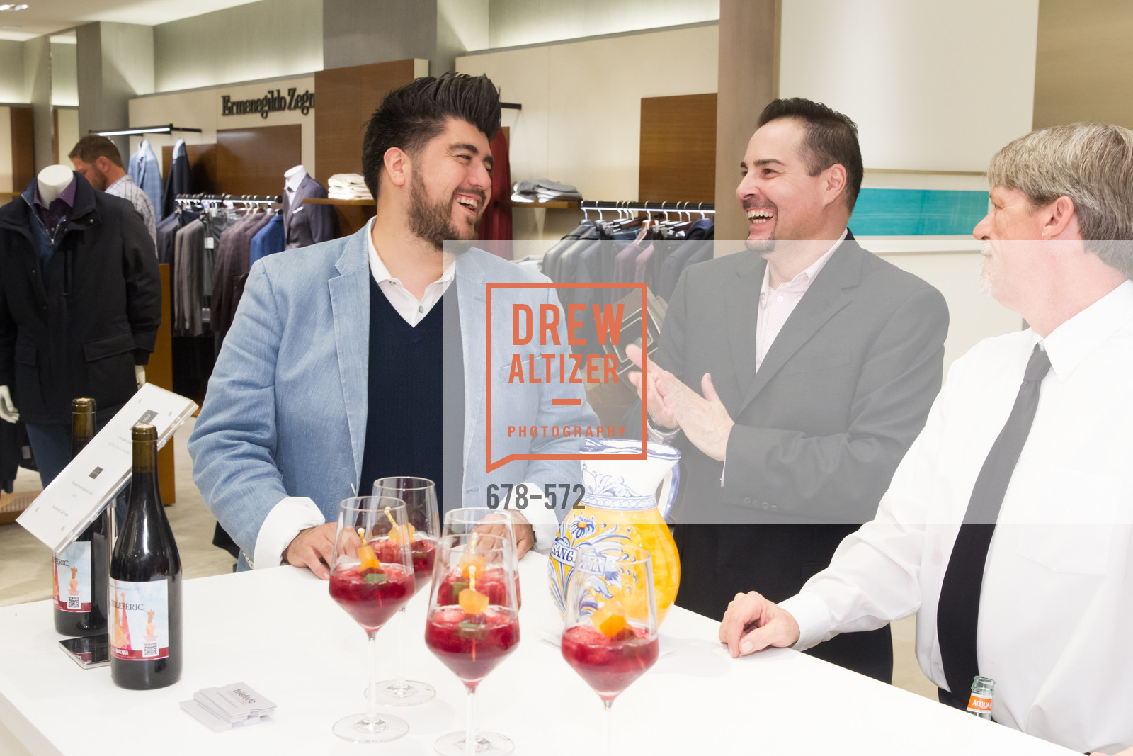 Paul Iglesias, Jorge Ramirez, Neiman Marcus Walnut Creek welcomes neighbors ROOFTOP and Teleferic Barcelona, Neiman Marcus. 1000 South Main Street, November 20th, 2015,Drew Altizer, Drew Altizer Photography, full-service agency, private events, San Francisco photographer, photographer california