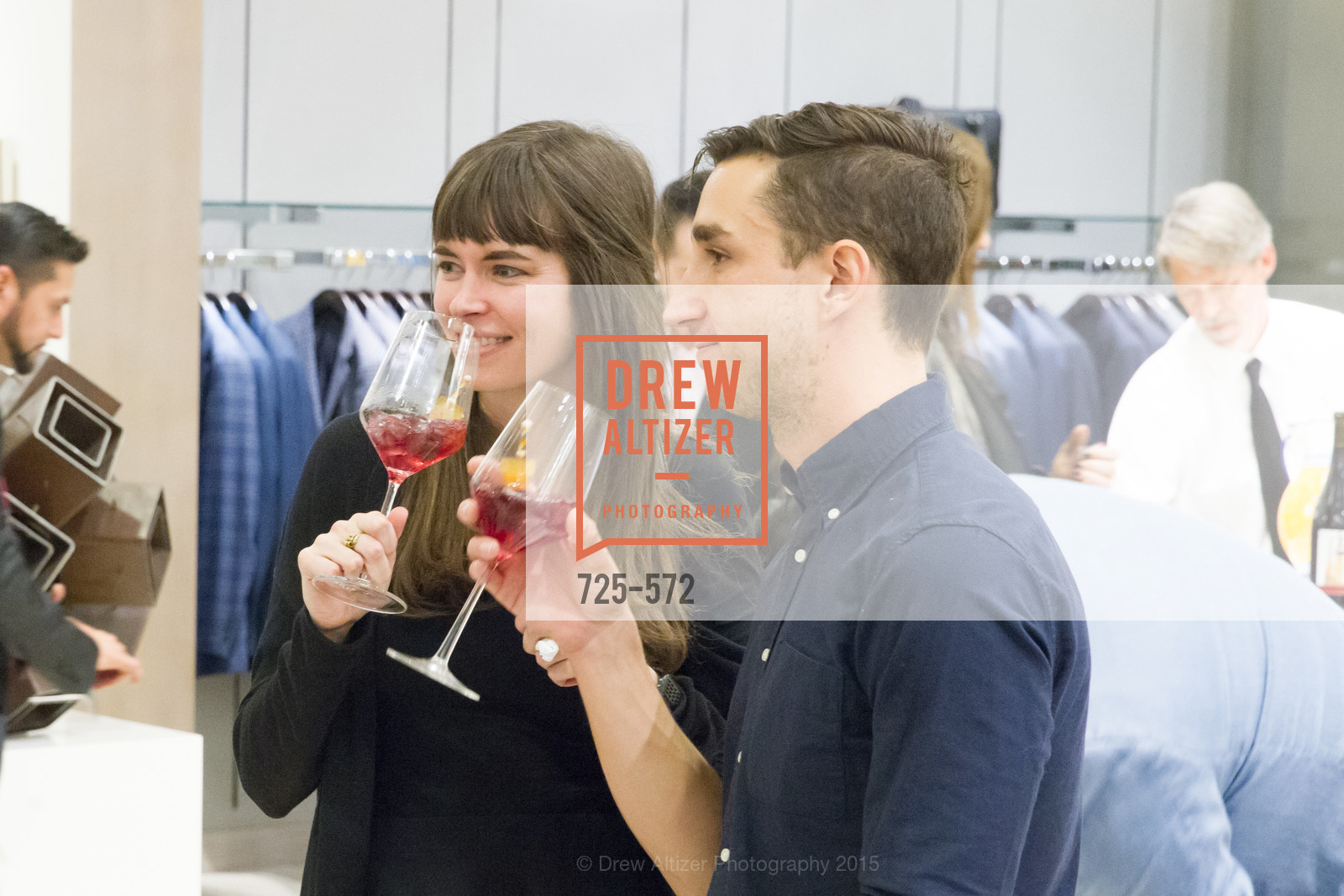 Rebecca Morello, Justin Gilmore, Neiman Marcus Walnut Creek welcomes neighbors ROOFTOP and Teleferic Barcelona, Neiman Marcus. 1000 South Main Street, November 20th, 2015,Drew Altizer, Drew Altizer Photography, full-service agency, private events, San Francisco photographer, photographer california