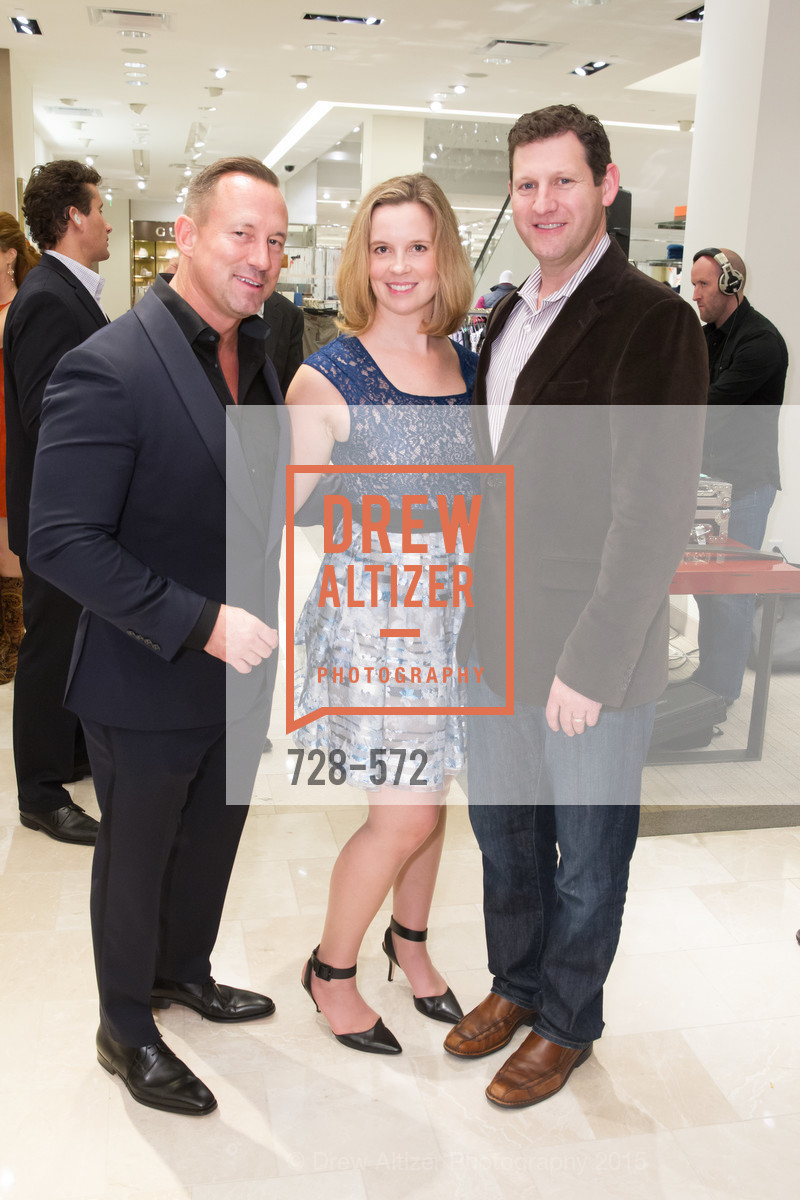 Jim Telford, Jennifer Telford, Peter Maines, Neiman Marcus Walnut Creek welcomes neighbors ROOFTOP and Teleferic Barcelona, Neiman Marcus. 1000 South Main Street, November 20th, 2015,Drew Altizer, Drew Altizer Photography, full-service agency, private events, San Francisco photographer, photographer california