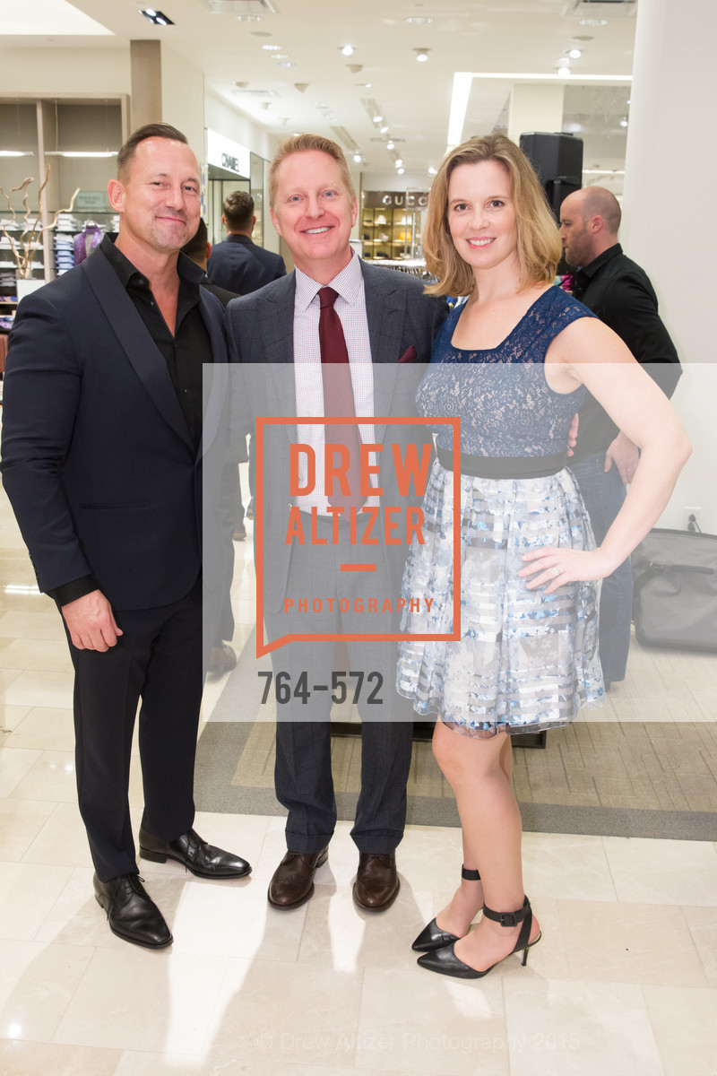 Jim Telford, Jamie Broadhurst, Jennifer Telford, Neiman Marcus Walnut Creek welcomes neighbors ROOFTOP and Teleferic Barcelona, Neiman Marcus. 1000 South Main Street, November 20th, 2015,Drew Altizer, Drew Altizer Photography, full-service agency, private events, San Francisco photographer, photographer california