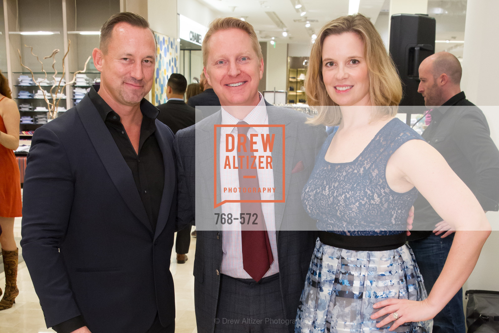Jim Telford, Jamie Broadhurst, Jennifer Telford, Neiman Marcus Walnut Creek welcomes neighbors ROOFTOP and Teleferic Barcelona, Neiman Marcus. 1000 South Main Street, November 20th, 2015,Drew Altizer, Drew Altizer Photography, full-service event agency, private events, San Francisco photographer, photographer California