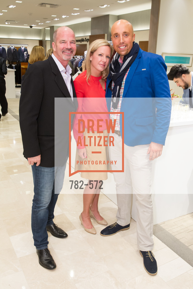 Dewayne Sherrill, Cynthia Warner, Xavi Padrosa, Neiman Marcus Walnut Creek welcomes neighbors ROOFTOP and Teleferic Barcelona, Neiman Marcus. 1000 South Main Street, November 20th, 2015,Drew Altizer, Drew Altizer Photography, full-service agency, private events, San Francisco photographer, photographer california