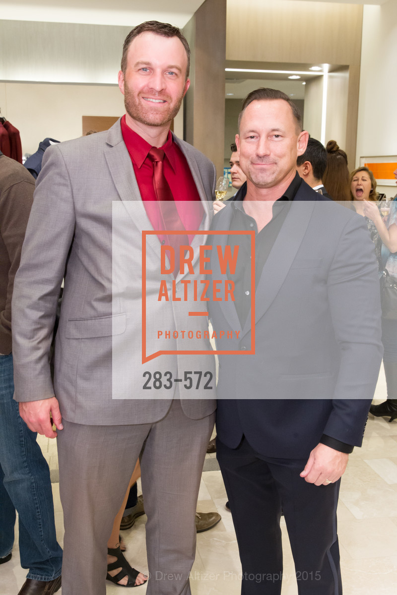 Scott Slocum, Jim Telford, Neiman Marcus Walnut Creek welcomes neighbors ROOFTOP and Teleferic Barcelona, Neiman Marcus. 1000 South Main Street, November 20th, 2015,Drew Altizer, Drew Altizer Photography, full-service agency, private events, San Francisco photographer, photographer california