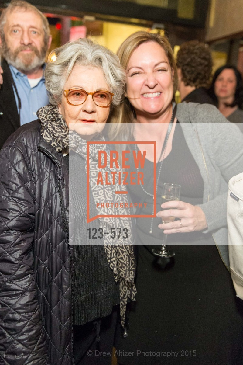 Jeanette Etheredge, Julie Huntsinger, The Big Short screening afterparty at Tosca, Tosca. 242 Columbus Ave, November 20th, 2015,Drew Altizer, Drew Altizer Photography, full-service agency, private events, San Francisco photographer, photographer california