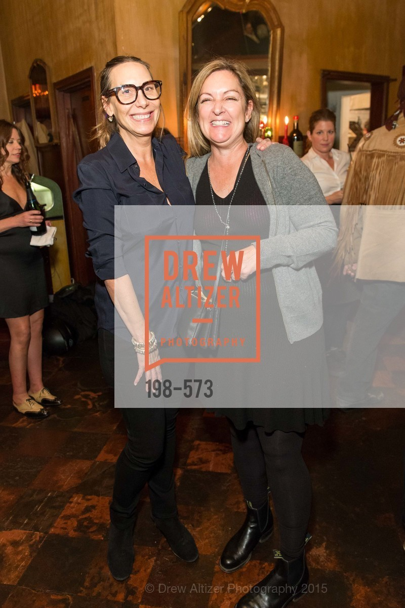 Jacqui Getty, Julie Huntsinger, The Big Short screening afterparty at Tosca, Tosca. 242 Columbus Ave, November 20th, 2015,Drew Altizer, Drew Altizer Photography, full-service agency, private events, San Francisco photographer, photographer california