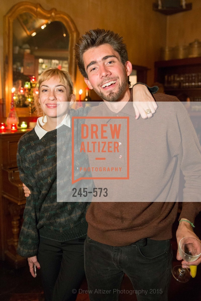 Gia Coppola, Bailey Coppola, The Big Short screening afterparty at Tosca, Tosca. 242 Columbus Ave, November 20th, 2015,Drew Altizer, Drew Altizer Photography, full-service agency, private events, San Francisco photographer, photographer california