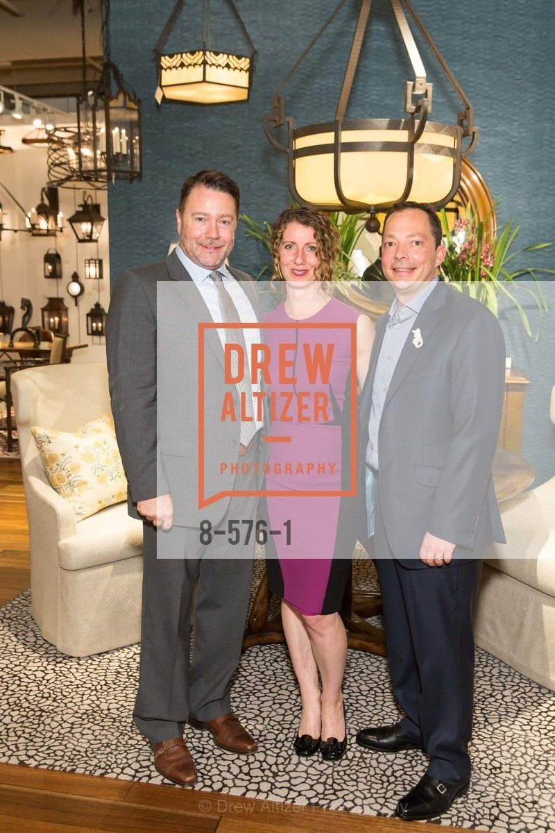Jeff Holt, Kathleen Navarra, Peter West, SF FALL ANTIQUES SHOW Designer's Circle Cocktail Party at HEWN, US, September 23rd, 2014,Drew Altizer, Drew Altizer Photography, full-service agency, private events, San Francisco photographer, photographer california
