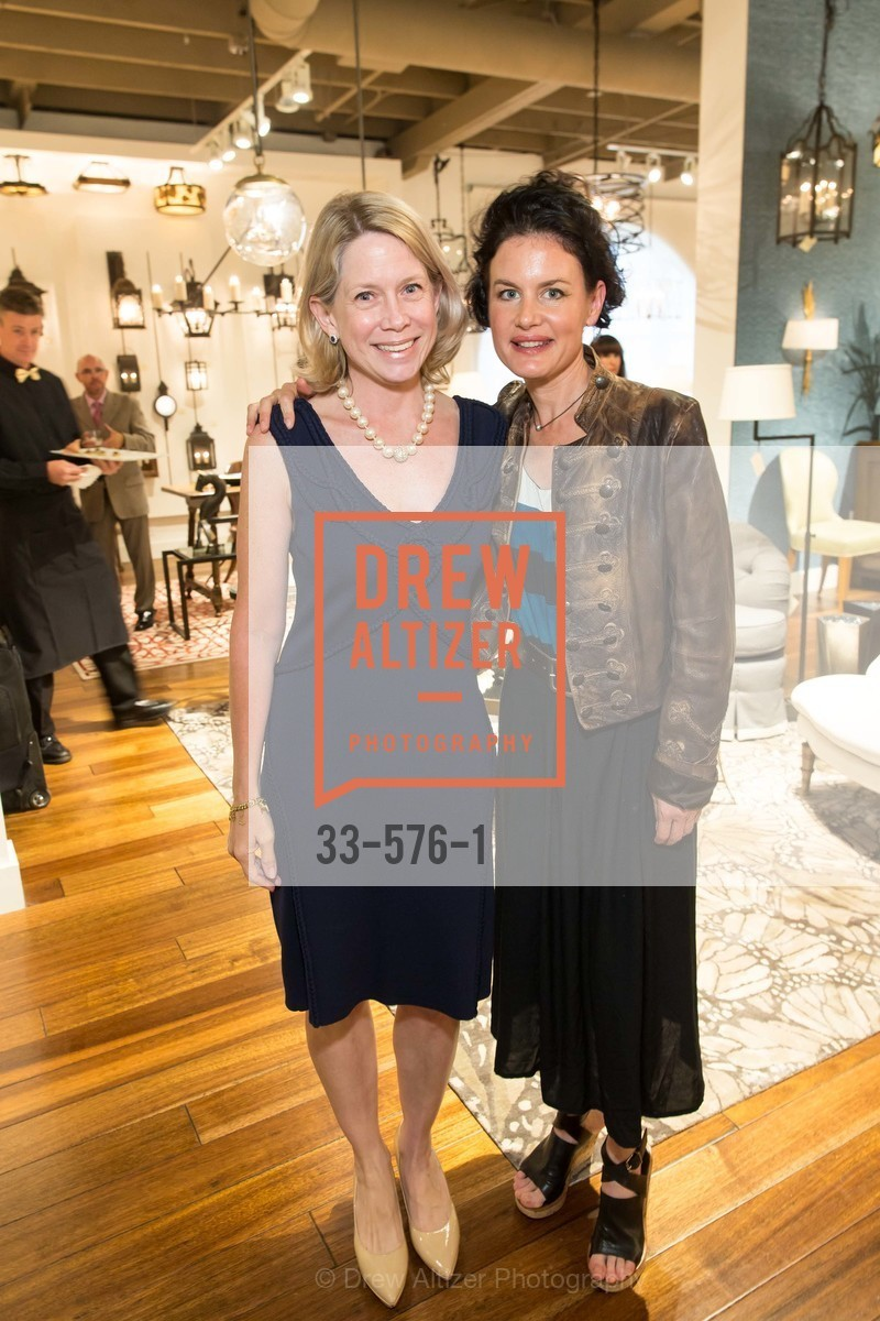 Ariane Trimuschat, Katherine Jacobus, SF FALL ANTIQUES SHOW Designer's Circle Cocktail Party at HEWN, US, September 23rd, 2014,Drew Altizer, Drew Altizer Photography, full-service agency, private events, San Francisco photographer, photographer california
