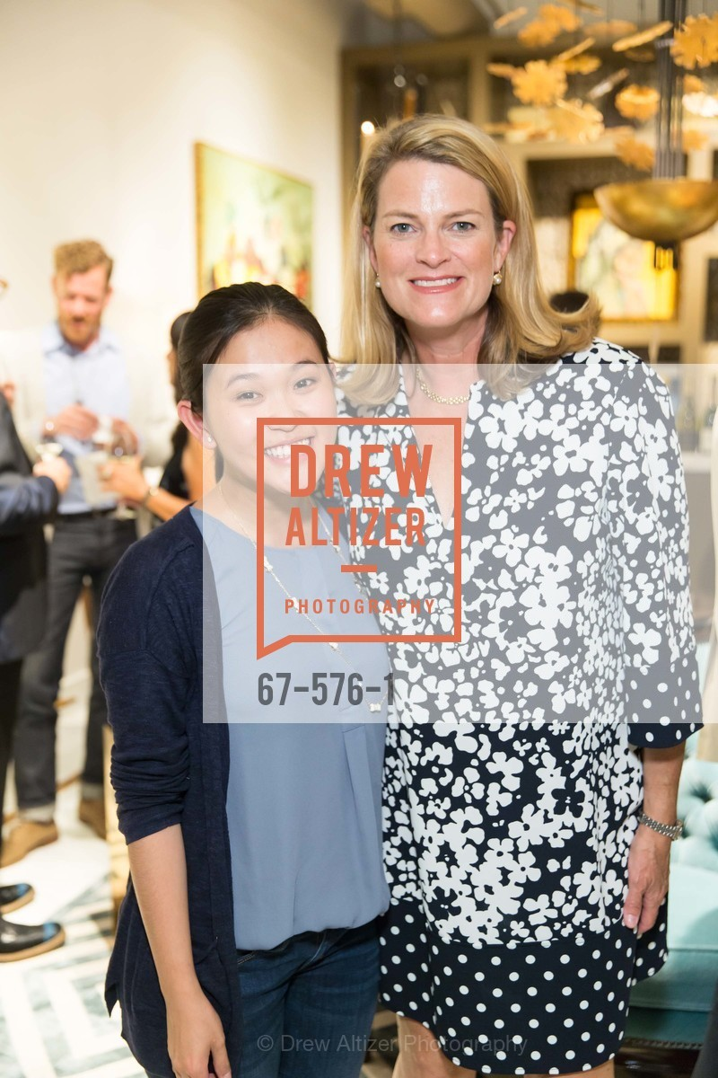 Yuni Wong, Amy Kelly, SF FALL ANTIQUES SHOW Designer's Circle Cocktail Party at HEWN, US, September 23rd, 2014,Drew Altizer, Drew Altizer Photography, full-service agency, private events, San Francisco photographer, photographer california