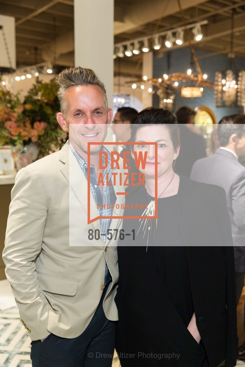 Jay Jeffers, Lisa Carol, SF FALL ANTIQUES SHOW Designer's Circle Cocktail Party at HEWN, US, September 23rd, 2014,Drew Altizer, Drew Altizer Photography, full-service event agency, private events, San Francisco photographer, photographer California