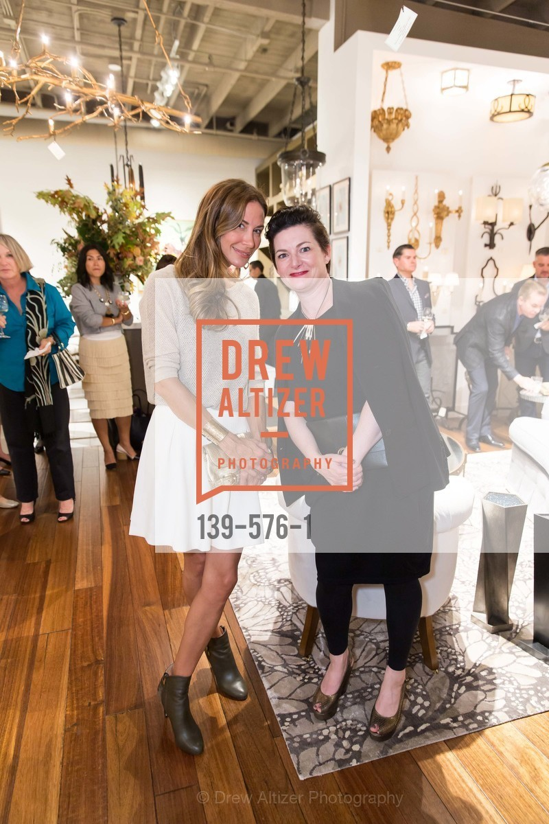 Una Malan, Lisa Carol, SF FALL ANTIQUES SHOW Designer's Circle Cocktail Party at HEWN, US, September 23rd, 2014,Drew Altizer, Drew Altizer Photography, full-service agency, private events, San Francisco photographer, photographer california
