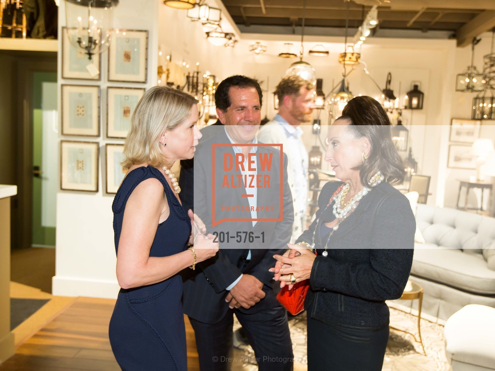 Ariane Trimuschat, Bob Federighi, Toni Wolfson, SF FALL ANTIQUES SHOW Designer's Circle Cocktail Party at HEWN, US, September 23rd, 2014,Drew Altizer, Drew Altizer Photography, full-service agency, private events, San Francisco photographer, photographer california