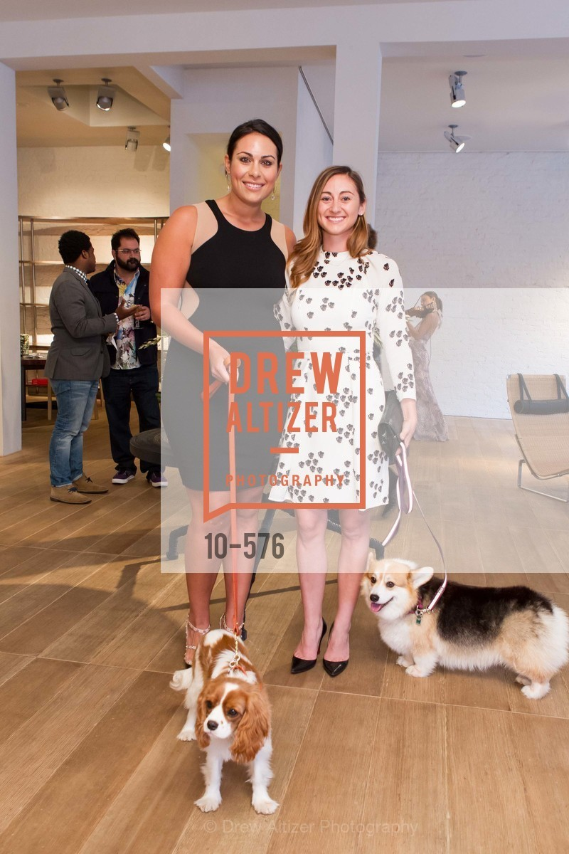 Libby Lefler, Rebecca Miller, SF FALL ANTIQUES SHOW Designer's Circle Cocktail Party at HEWN, US, September 23rd, 2014,Drew Altizer, Drew Altizer Photography, full-service event agency, private events, San Francisco photographer, photographer California