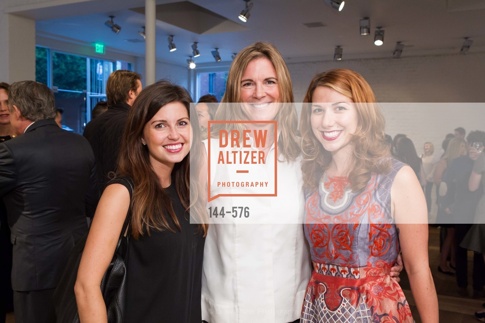 Alexandra Dukes, Lisa Dolby Chadwick, Melanie Ross, SF FALL ANTIQUES SHOW Designer's Circle Cocktail Party at HEWN, US, September 23rd, 2014,Drew Altizer, Drew Altizer Photography, full-service agency, private events, San Francisco photographer, photographer california