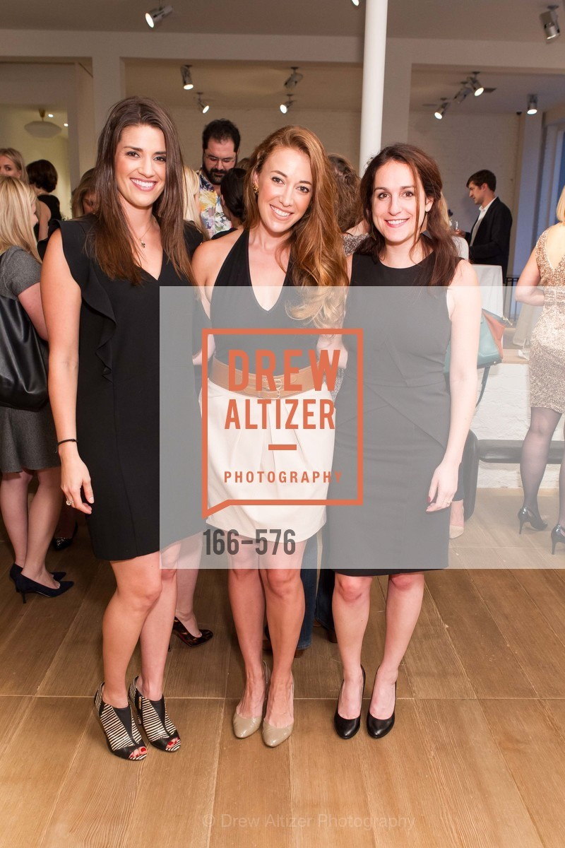 Meredith Kendall, Schuyler Hudak, Kate Botler, SF FALL ANTIQUES SHOW Designer's Circle Cocktail Party at HEWN, US, September 23rd, 2014,Drew Altizer, Drew Altizer Photography, full-service agency, private events, San Francisco photographer, photographer california