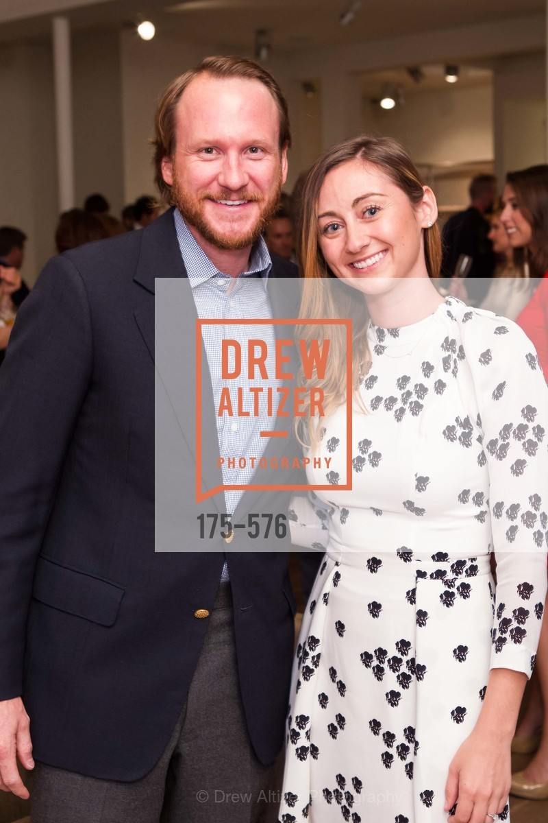 Roth Martin, Rebecca Miller, SF FALL ANTIQUES SHOW Designer's Circle Cocktail Party at HEWN, US, September 23rd, 2014,Drew Altizer, Drew Altizer Photography, full-service agency, private events, San Francisco photographer, photographer california