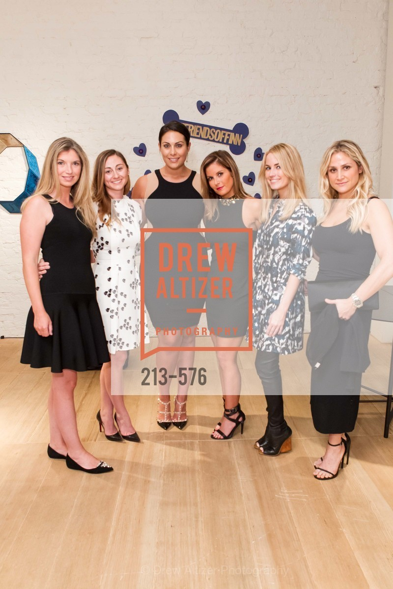 Cameron Phleger, Rebecca Miller, Libby Lefler, Tara Loller, Amanda Hearst, Kimberly Ovitz, SF FALL ANTIQUES SHOW Designer's Circle Cocktail Party at HEWN, US, September 23rd, 2014,Drew Altizer, Drew Altizer Photography, full-service agency, private events, San Francisco photographer, photographer california