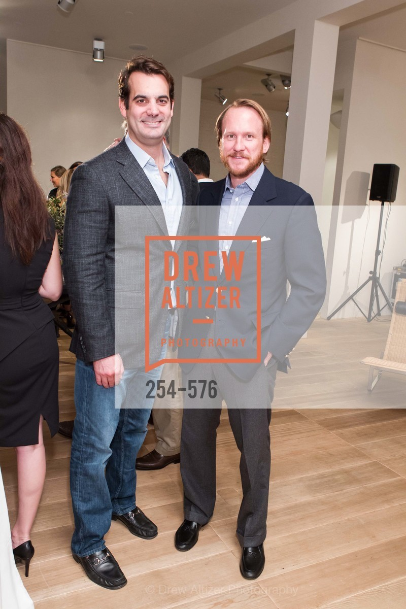 Brian Wilsey, Roth Martin, SF FALL ANTIQUES SHOW Designer's Circle Cocktail Party at HEWN, US, September 23rd, 2014,Drew Altizer, Drew Altizer Photography, full-service agency, private events, San Francisco photographer, photographer california
