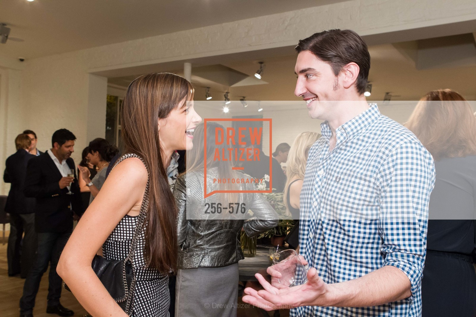 Darya Rose, Doug Dalton, SF FALL ANTIQUES SHOW Designer's Circle Cocktail Party at HEWN, US, September 23rd, 2014,Drew Altizer, Drew Altizer Photography, full-service agency, private events, San Francisco photographer, photographer california