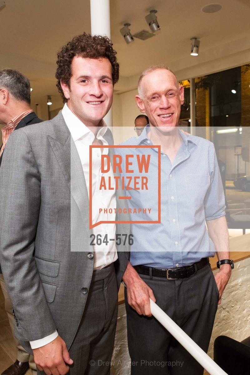 Brandon Shorenstein, Tom Kelley, SF FALL ANTIQUES SHOW Designer's Circle Cocktail Party at HEWN, US, September 23rd, 2014,Drew Altizer, Drew Altizer Photography, full-service event agency, private events, San Francisco photographer, photographer California
