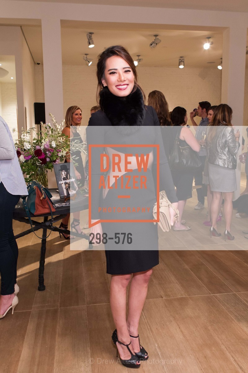 Jane Yu, SF FALL ANTIQUES SHOW Designer's Circle Cocktail Party at HEWN, US, September 23rd, 2014,Drew Altizer, Drew Altizer Photography, full-service agency, private events, San Francisco photographer, photographer california