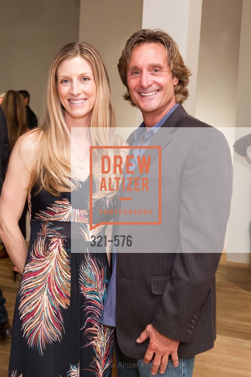 Elyssa Douroux, Steven Hill, SF FALL ANTIQUES SHOW Designer's Circle Cocktail Party at HEWN, US, September 23rd, 2014,Drew Altizer, Drew Altizer Photography, full-service event agency, private events, San Francisco photographer, photographer California