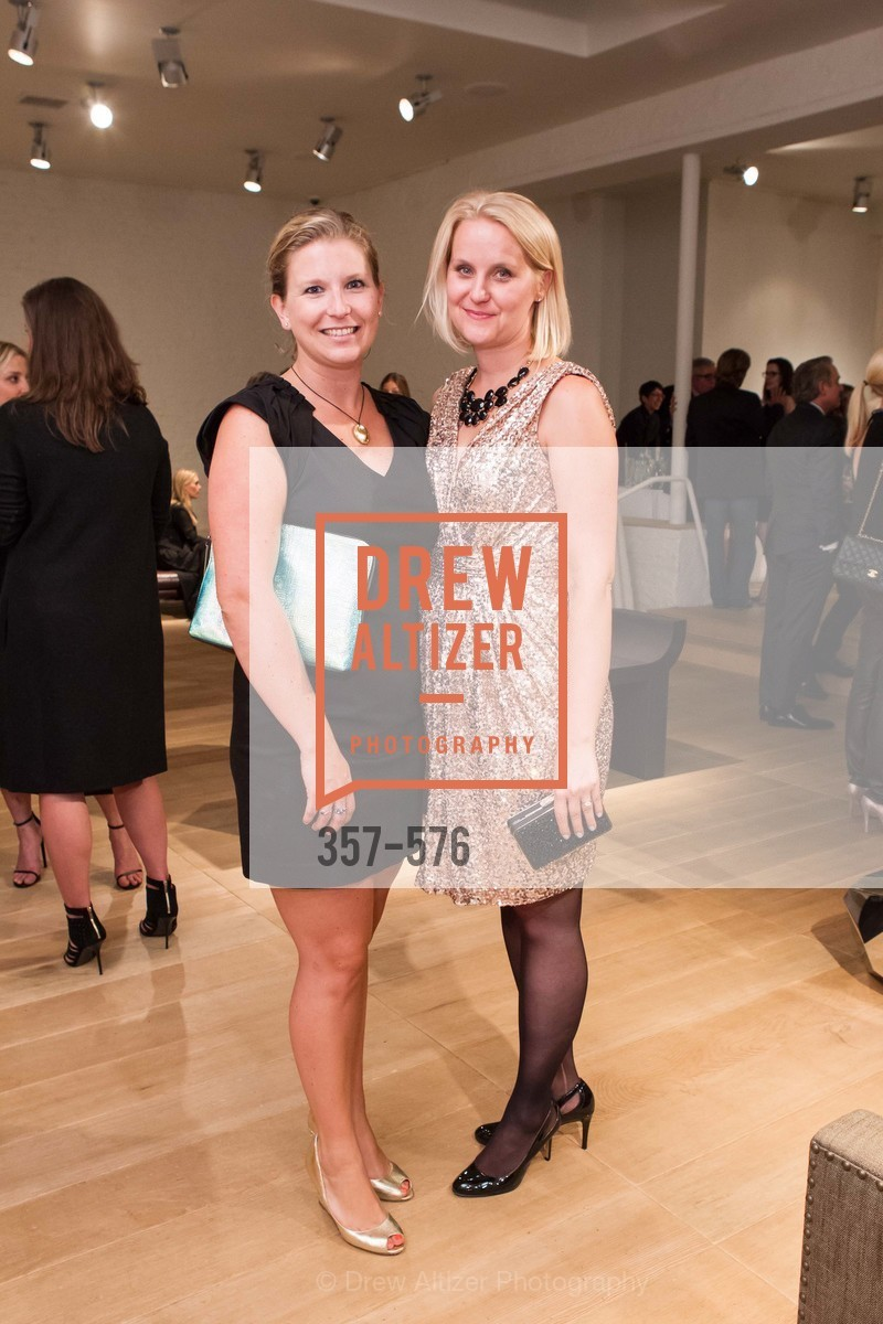 Joelle Rauh, Aet Hooper, SF FALL ANTIQUES SHOW Designer's Circle Cocktail Party at HEWN, US, September 23rd, 2014,Drew Altizer, Drew Altizer Photography, full-service event agency, private events, San Francisco photographer, photographer California