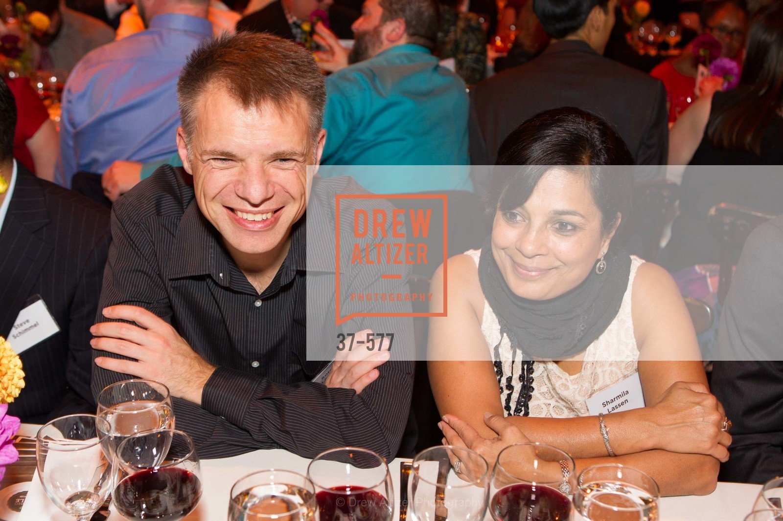 Sharmila Lassen, SF-MARIN FOOD BANK One Big Table Gala, US, September 27th, 2014,Drew Altizer, Drew Altizer Photography, full-service agency, private events, San Francisco photographer, photographer california