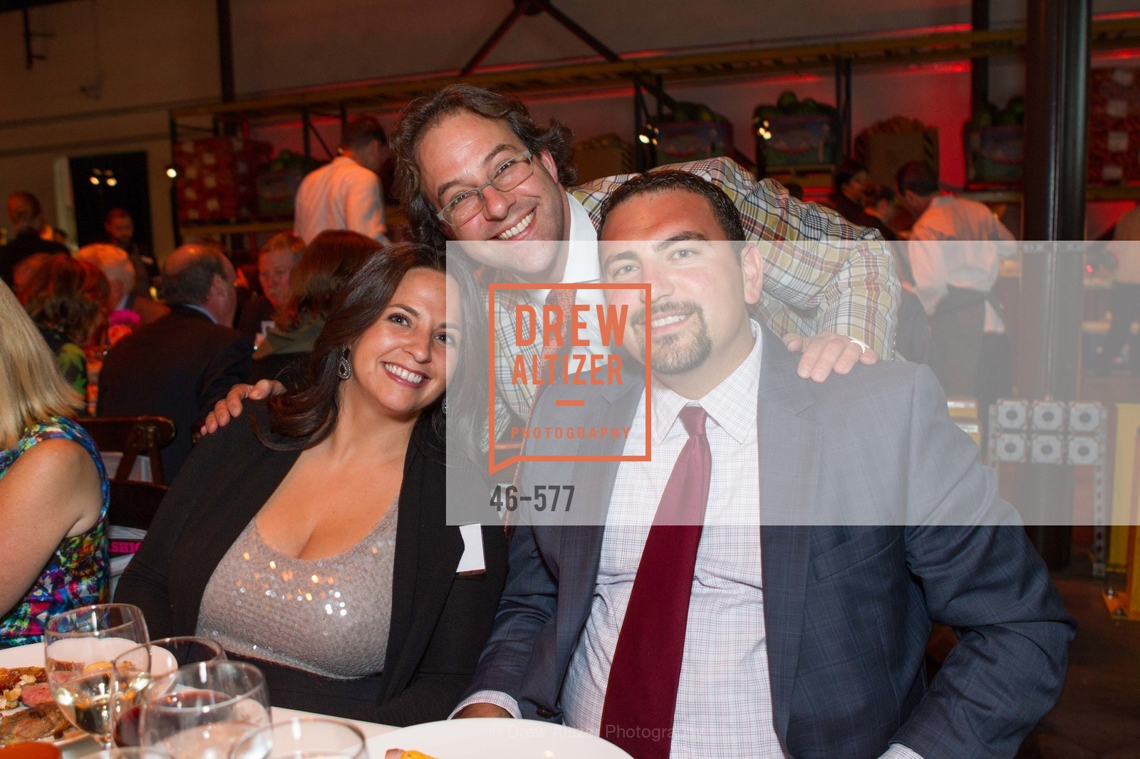 Danielle Gonzalez, Pepe Gonzalez, SF-MARIN FOOD BANK One Big Table Gala, US, September 27th, 2014,Drew Altizer, Drew Altizer Photography, full-service event agency, private events, San Francisco photographer, photographer California